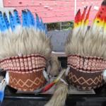 B.印第安遊獵